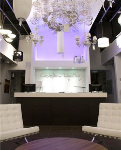 Award Winning Lighting Showroom Cleveland Akron Canton