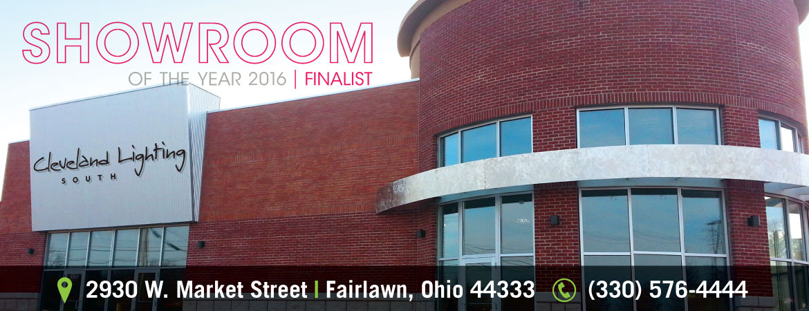 Showroom of the Year Finalist