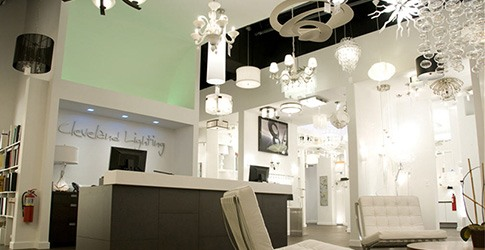 Cleveland Lighting - Lyndhurst