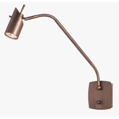 Access Lighting 62088 Odyssey Wall Mounted Task Lamp with on/off switch