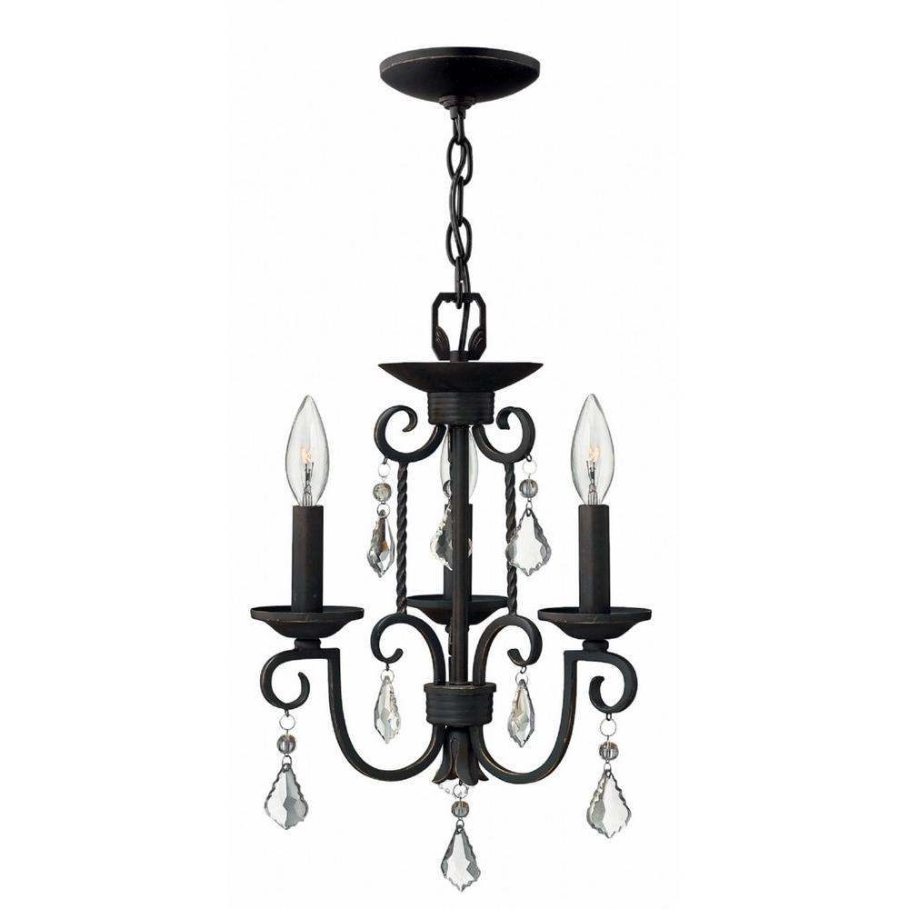 Casa Collection Contemporary Chandelier