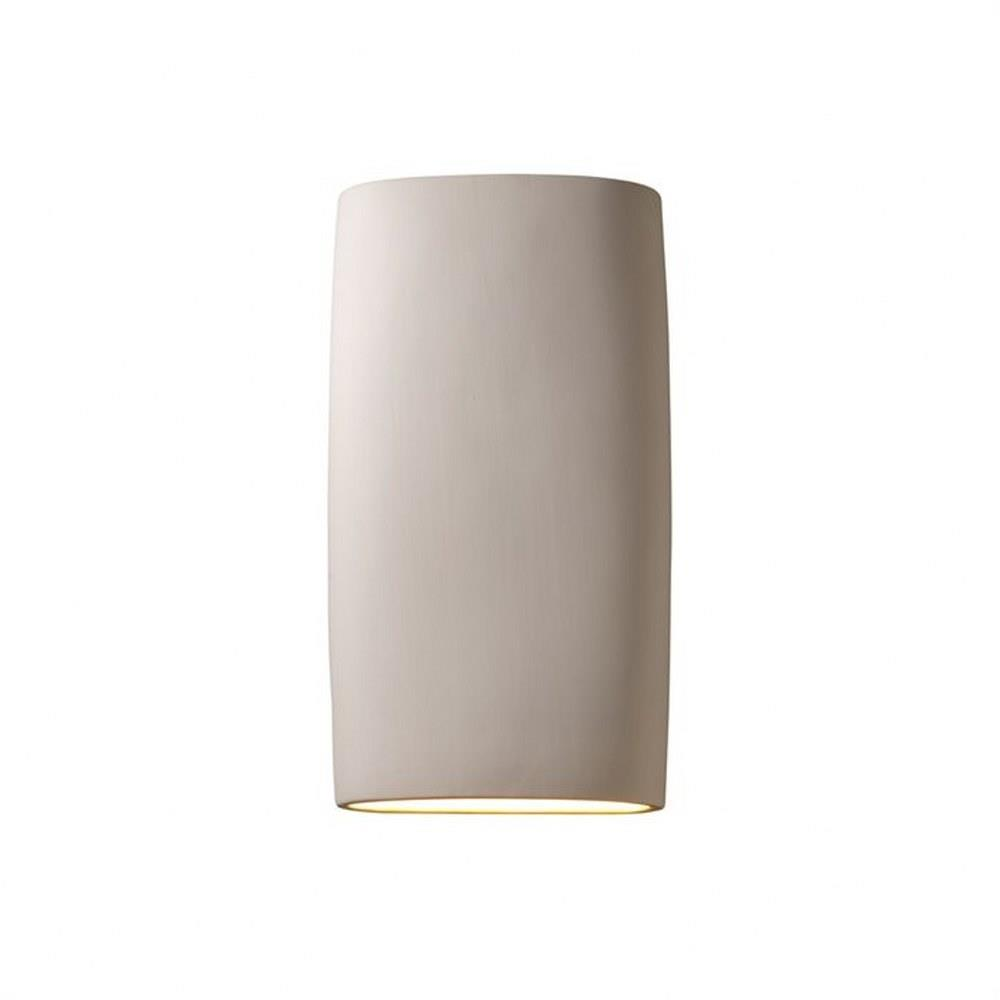 Justice Design Cer 8859 Ambiance Two Light Large Cylindrical