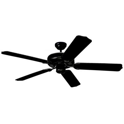 "Monte Carlo Fans 5WF52 52"" 5-blade Outdoor Ceiling Fan"