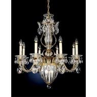 vintage schonbek chandelier - Lighting - Search, Compare, and Save