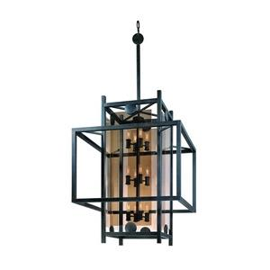 crosby collection large pendant light. Crosby - Twelve Light Large Pendant Collection