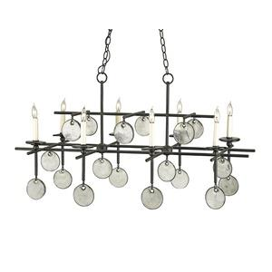 Currey and Company - Chandelier Lighting